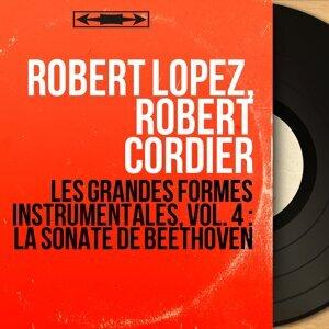 Robert Lopez, Robert Cordier 歌手頭像