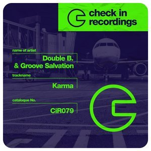 Double B., Groove Salvation 歌手頭像