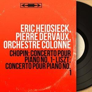 Éric Heidsieck, Pierre Dervaux, Orchestre Colonne 歌手頭像