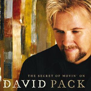 David Pack 歌手頭像