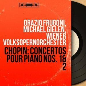 Orazio Frugoni, Michael Gielen, Wiener Volksopernorchester 歌手頭像
