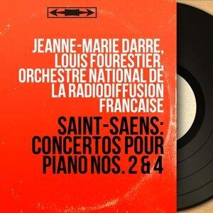 Jeanne-Marie Darré, Louis Fourestier, Orchestre national de la Radiodiffusion française 歌手頭像