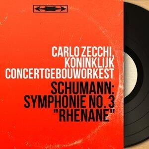 Carlo Zecchi, Koninklijk Concertgebouworkest 歌手頭像
