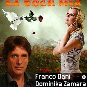 Franco Dani, Dominika Zamara 歌手頭像