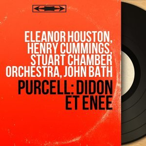 Eleanor Houston, Henry Cummings, Stuart Chamber Orchestra, John Bath 歌手頭像