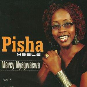 Mercy Nyagwaswa 歌手頭像