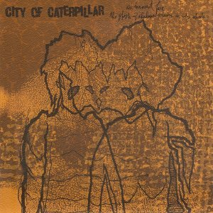 City of Caterpillar 歌手頭像