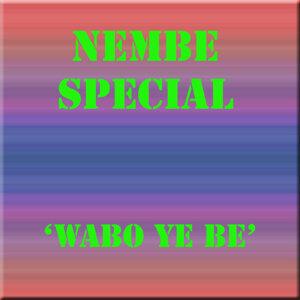 Nembe Special 歌手頭像