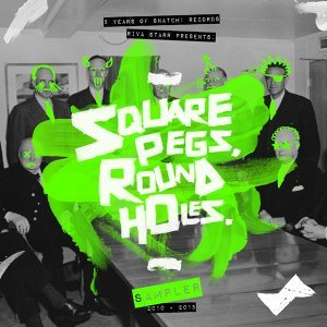 Riva Star Presents Square Pegs, Round Holes: 5 Years of Snatch! Records Sampler 歌手頭像