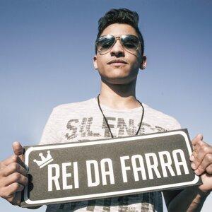 Thiago Moura 歌手頭像