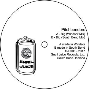 Pitchbenders 歌手頭像