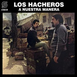 Los Hacheros de Uruguay 歌手頭像
