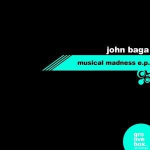 John Baga 歌手頭像
