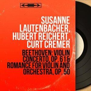 Susanne Lautenbacher, Hubert Reichert, Curt Cremer 歌手頭像
