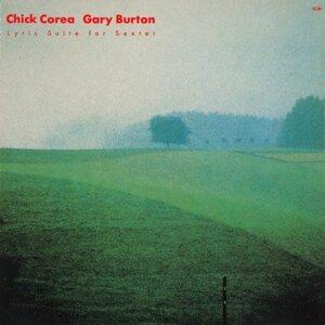 Chick Corea & Gary Burton 歌手頭像