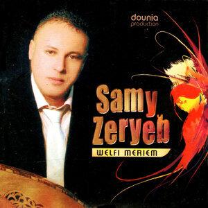 Samy Zeryeb 歌手頭像