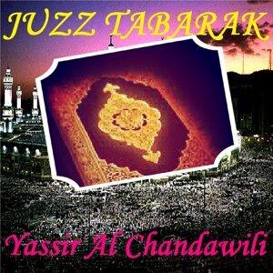 Yassir Al Chandawili 歌手頭像