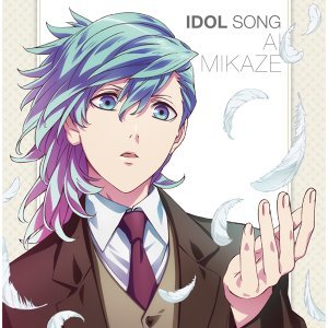 美風 藍 (MIKAZE AI) 歌手頭像