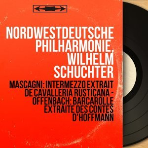 Nordwestdeutsche Philharmonie, Wilhelm Schüchter 歌手頭像