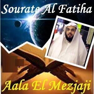 Aala El Mezjaji 歌手頭像