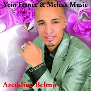 Azeddine Belmir 歌手頭像