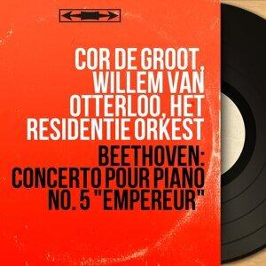 Cor de Groot, Willem van Otterloo, Het Residentie Orkest 歌手頭像