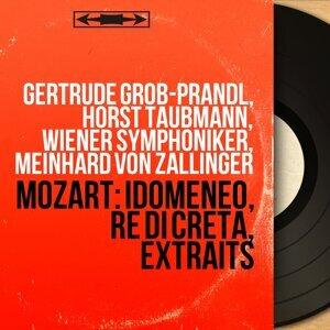 Gertrude Grob-Prandl, Horst Taubmann, Wiener Symphoniker, Meinhard von Zallinger 歌手頭像
