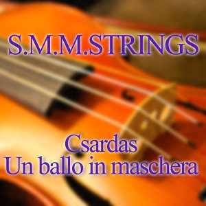 S.M.M.STRINGS 歌手頭像