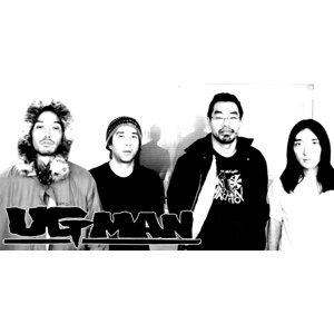 U.G Man 歌手頭像