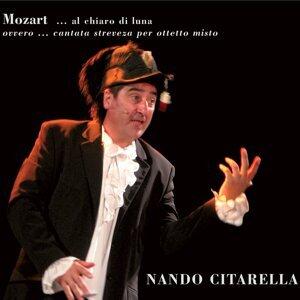 Nando Citarella 歌手頭像