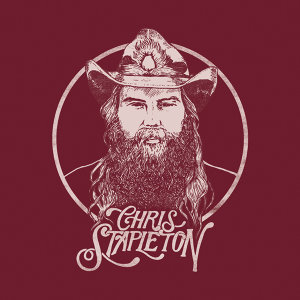 Chris Stapleton 歌手頭像