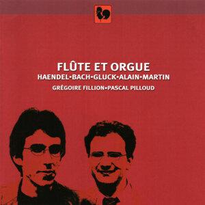 Grégoire Fillion & Pascal Pilloud 歌手頭像