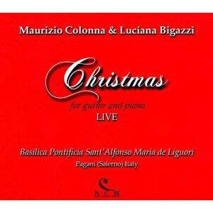 Maurizio Colonna & Luciana Bigazzi 歌手頭像