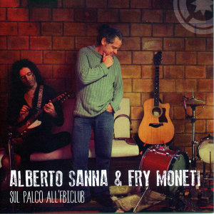 Alberto Sanna & Fry Moneti 歌手頭像