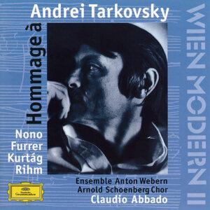 Ensemble Anton Webern,Claudio Abbado 歌手頭像