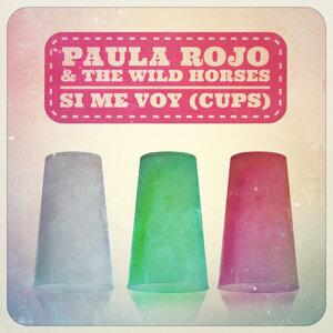 Paula Rojo,The Wild Horses 歌手頭像