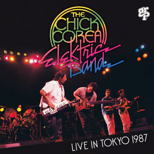 Chick Corea Elektric Band 歌手頭像