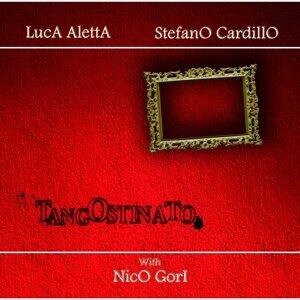 Luca Aletta, Stefano Cardillo 歌手頭像