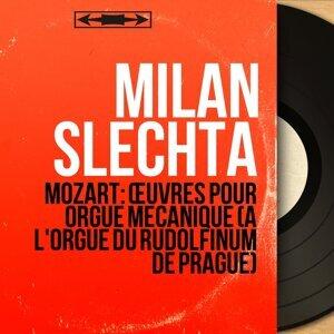 Milan Šlechta 歌手頭像