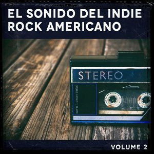 El Sonido del Indie Rock Americano 歌手頭像