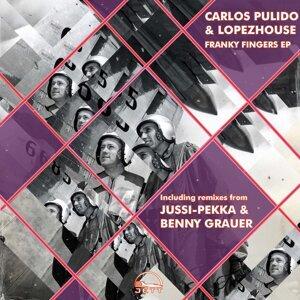 Carlos Pulido, Lopezhouse 歌手頭像