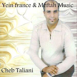 Cheb Taliani 歌手頭像