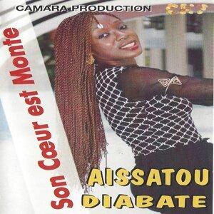 Aissatou Diabate 歌手頭像