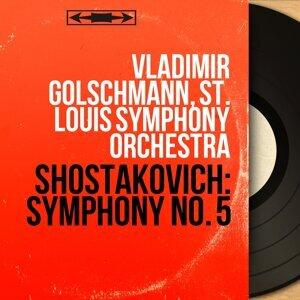 Vladimir Golschmann, St. Louis Symphony Orchestra 歌手頭像