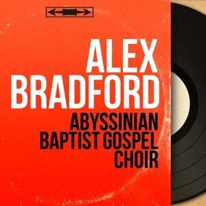 Alex Bradford 歌手頭像