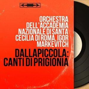 Orchestra dell'Accademia nazionale di Santa Cecilia di Roma, Igor Markevitch 歌手頭像