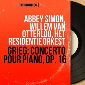 Abbey Simon, Willem van Otterloo, Het Residentie Orkest 歌手頭像