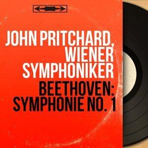 John Pritchard, Wiener Symphoniker 歌手頭像