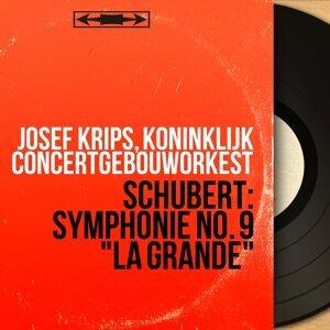 Josef Krips, Koninklijk Concertgebouworkest 歌手頭像