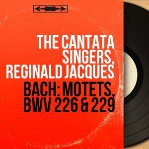 The Cantata Singers, Reginald Jacques 歌手頭像